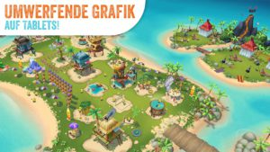 Minions Paradise Screenshot - (c) EA