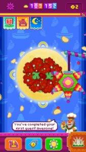 Mucho Taco Screenshot - (c) Noodlecake Studios