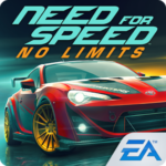 Need for Speed No Limits von EA