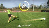 adidas Snapshot Screenshot - (c) adidas AG