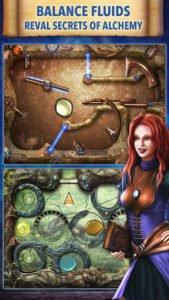 Alchemix Screenshot - (c) APETRUS