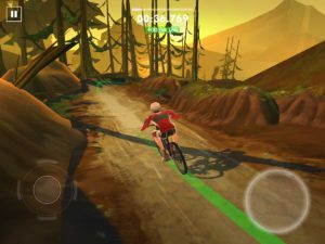 Bike Unchained Screenshot - (c) Red Bull