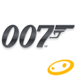 James Bond World of Espionage von Glu