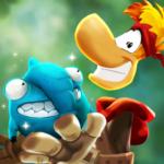 Rayman Adventures von Ubisoft