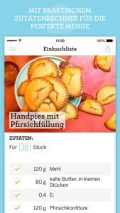 Simply Yummy Screenshot - (c) Falke Media