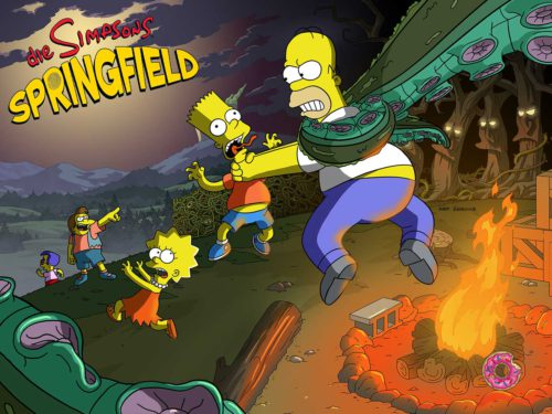 Alle Infos und Tipps zum Simpsons Springfield Treehouse of Horror XXVI Event