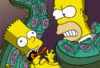 Simpsons Springfield Treehouse of Horror 2015 Event von EA