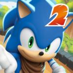 Sonic Dash 2 Sonic Boom von Sega