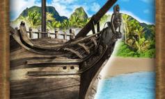 The Lost Ship Lösung und Walkthrough der App