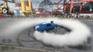 Torque Burnout Screenshot - (c) League of Monkeys