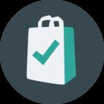 Bring Einkaufsliste von Bring Labs AG hilft dabei den EInkauf zu unterstützen