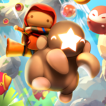 Starlit Adventures von Spil Games