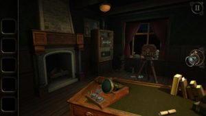 The Room Three Screenshot - (c) Fireproof Games