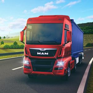 TruckSimulation 16: LKW Simulation für Android und iOS