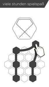 Das Puzzlespiel rop sorgt für stundenlangen Spielspaß - (c) MildMania