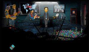Das Neo Magazin Game Royale Screenshot - (c) btf GmbH