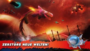 Hungry Shark Evolution: Neue Welte mit dem Update - (c) Future Games of London