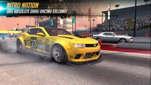 Nitro Nation Online Screenshot -(c) Creative Mobile