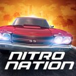 Nitro Nation Online von Creative Mobile