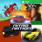 Racing Games für Windows Phone