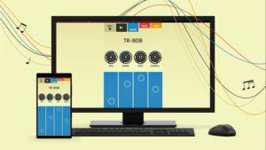 Figure Screenshot -(c) Propellerhead Software