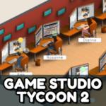Game Studio Tycoon 2 von Michael Sherwin