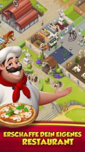 World Chef Screenshot - (c) Socialpoint (1)
