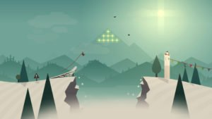 Alto's Adventure Screenshot - (c) Snowman