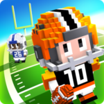 Blocky Football von Full Fat