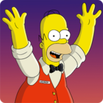 Die Simpsons Springfield von Electronic Arts