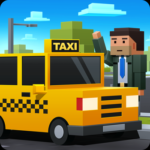 Loop Taxi von Gameguru