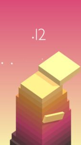 Stack Screenshot - (c) Ketchapp
