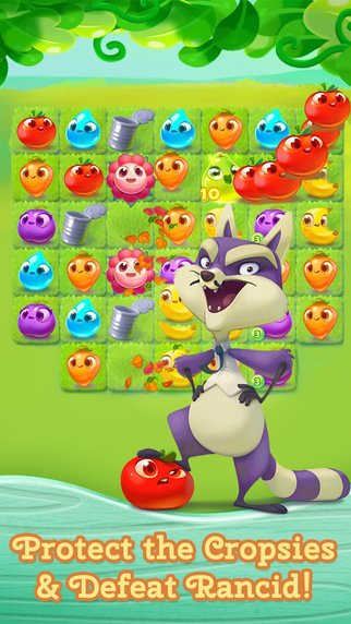 Farm Heroes Saga Spielen King