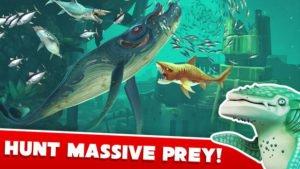 In Hungry Shark World gibt es zahlreiche neue Haie - (c) Ubisoft