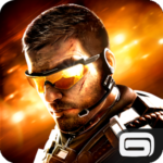 Modern Combat 5 Blackout von Gameloft