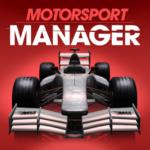 Motorsport Manager von Christian West