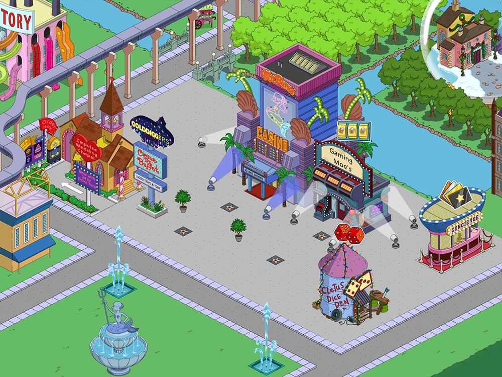 gegenstände im casino 94