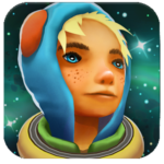 Space Heads von Unity Games