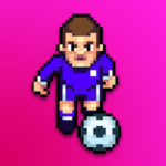 Tiki Taka Soccer von Panic Barn