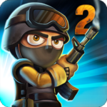 Tiny Troopers 2 von Chillingo