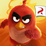 Angry Birds Action von Rovio