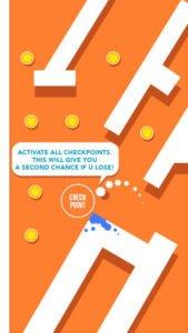 Ball Maze Screenshot - (c) BoomBit