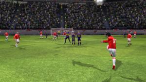 Dream League Soccer Screenshot -(c) First Touch