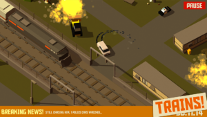 Pako Screenshot -(c) Tree Man Games