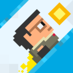 Gravity Square von Kongregate