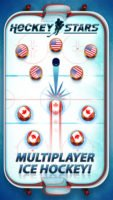 Hockey Stars Screenshot - (c) Miniclip