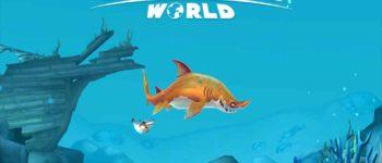 Hungry Shark World Tipps, Tricks und Cheats für Android und iOS