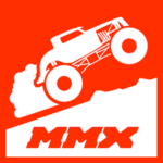 MMX Hill Climb von Hutch Games
