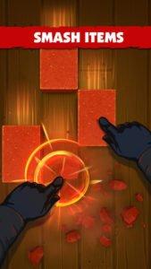 Smash Fu Screenshot - (c) Bit Free Games