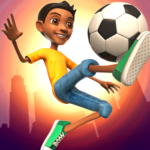 Kickerinho World von Tabasco Interactive